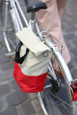 RECOMMEND - The Bag - Linus Bike