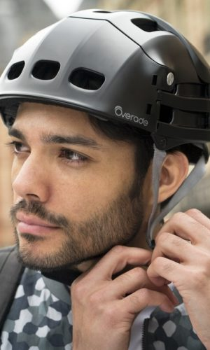 Casque pliable Plixit Fit – Overade